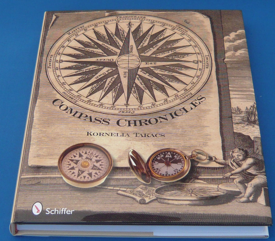 Compass Chronicles Cover